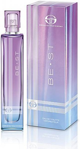 Sergio Tacchini Best  Women 100ml