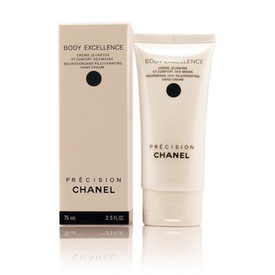 Крем для рук Chanel Precision Body Excellence, 75ml