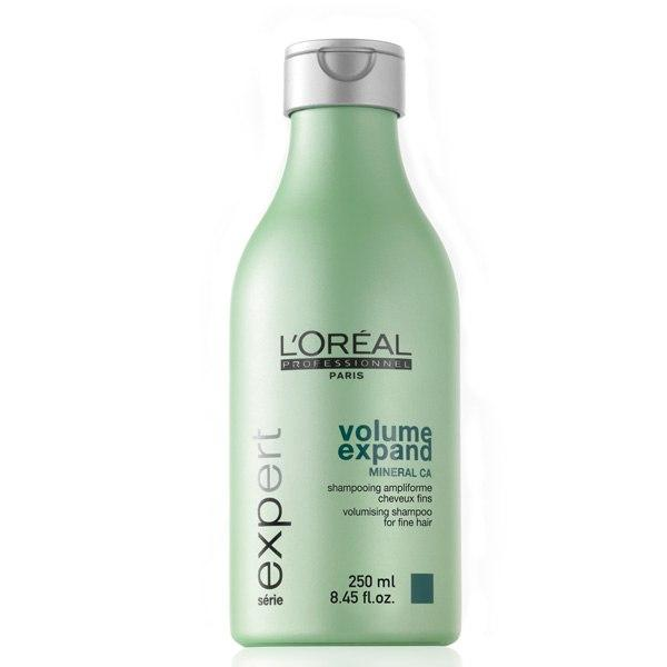 Шампунь - LOreal Professionnel Volume Expand Shampoo 250ml