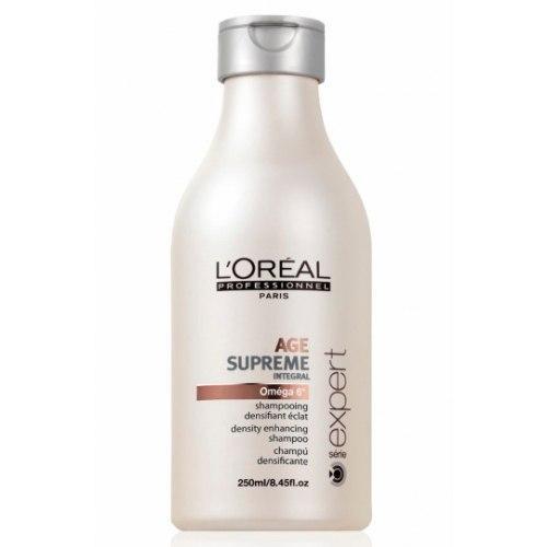 Шампунь - LOreal Professionnel Age Densiforce Omega 6 Shampoo 250ml