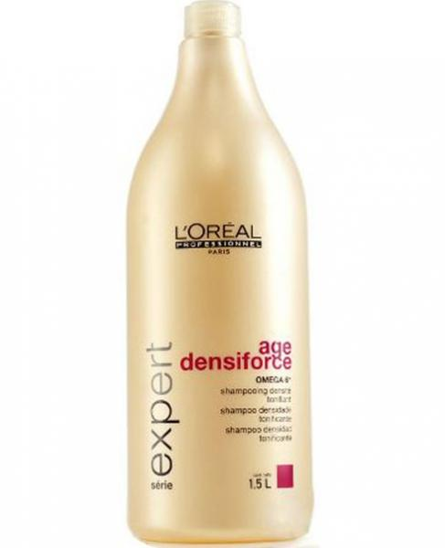 Шампунь - LOreal Professionnel Age Densiforce Shampoo 1500ml