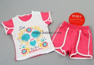 Фото BABEXI, Одежда для новорожденных Костюм для девочек 6,12меяцев,2 года. Код 58181.