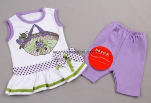 Фото BABEXI, Одежда для новорожденных Костюм для девочек 3,6,9 месяцев. Код 57 122.