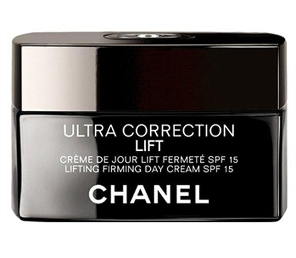 Крем-лифтинг для кожи вокруг глаз Chanel Ultra Correction Lift Eye 15ml