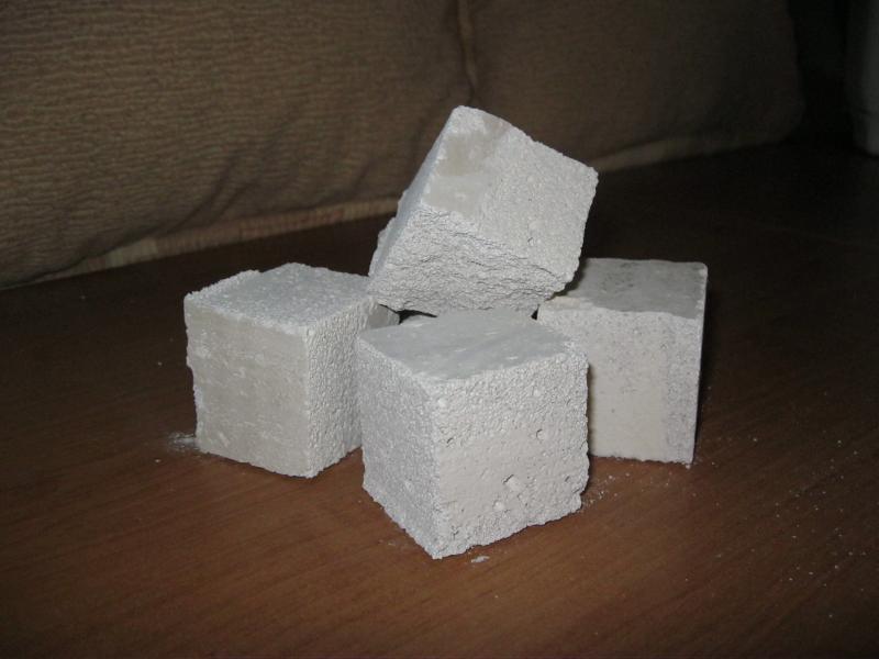 Камень для стачивания зубов