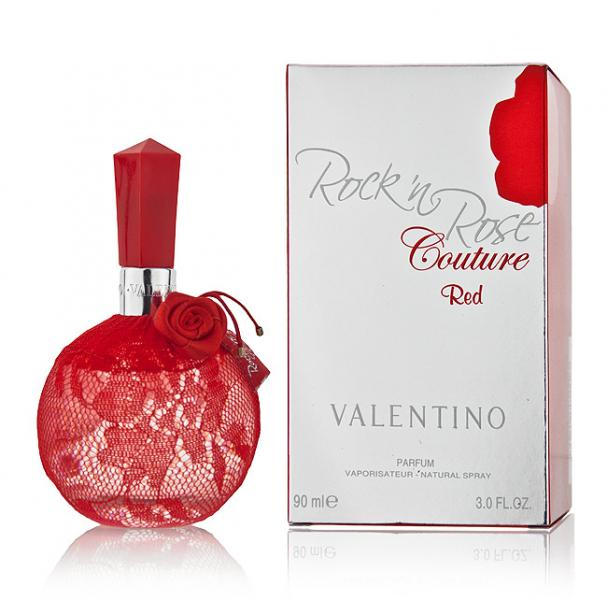 Rock`n`Rose Couture Red Valentino Women 90ml