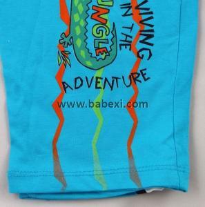 Фото BABEXI, Одежда для мальчиков, Джинсы, капри, шорты, комбинезоны Капри для мальчиков 2,3,4,5 лет. Код 57 959