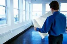 Фото  Ремонт и защита фасадов, установка окон ПВХ и витражей.