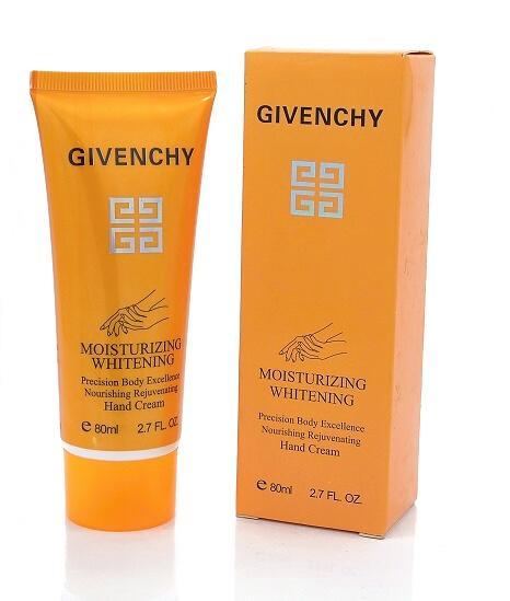 Крем для Рук Givenchy Moisturizing Whitening 80 g