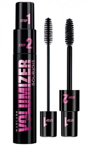 "Тушь Bourjois ""Volumizer"" 11ml"