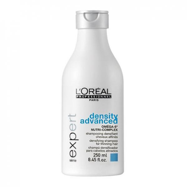 Шампунь - LOreal Professionnel Density advanced Shampoo 250ml.