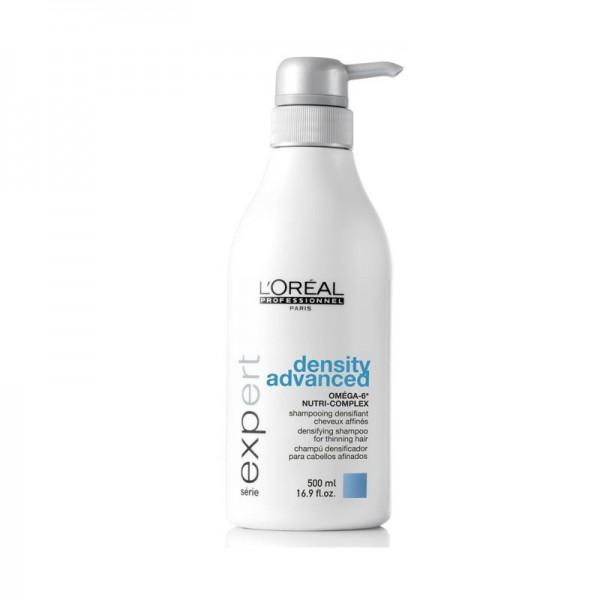 Шампунь - LOreal Professionnel Density advanced Shampoo 500ml