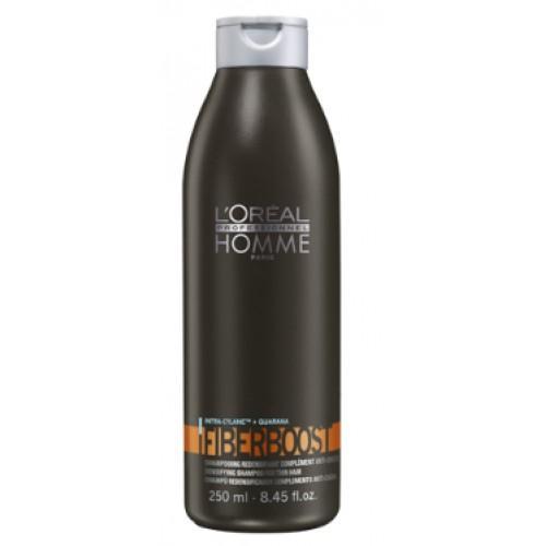 Шампунь - LOreal Professionnel Homme Paris Fiberboost Shampoo  250ml
