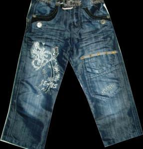 Фото ТМ Armaiti, Брюки джинсовые для мальчиков Брюки джинсовые для мальчиков Jeans 100-120 см. Код #804-1