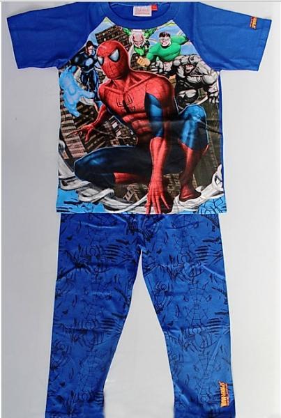 Костюм для мальчика Человек паук 3,4,5,6,7,8,9 . Код  953-8743,4,5,6,7,8,9 953-874