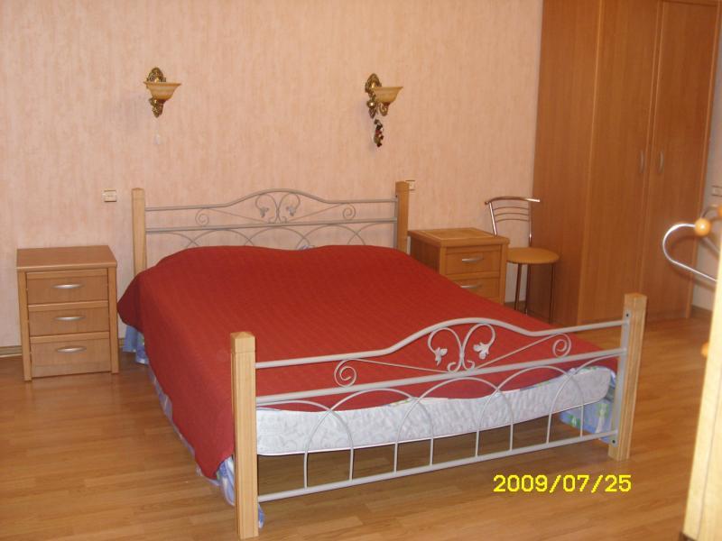 Однокомнатная квартира в центре Ялты. №24