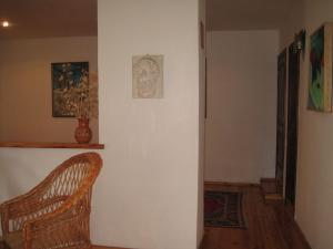 Фото  Первый этаж котеджа в Гурзуфе