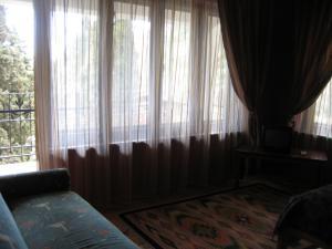 Фото  Третий этаж котеджа в Гурзуфе