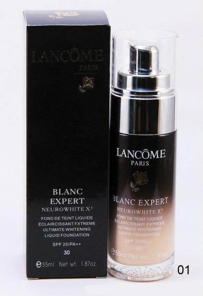 Тональный крем Lancome «Blanc Expert» 55 ml №01-05