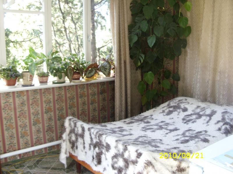 Однокомнатная квартира с террасой. №30