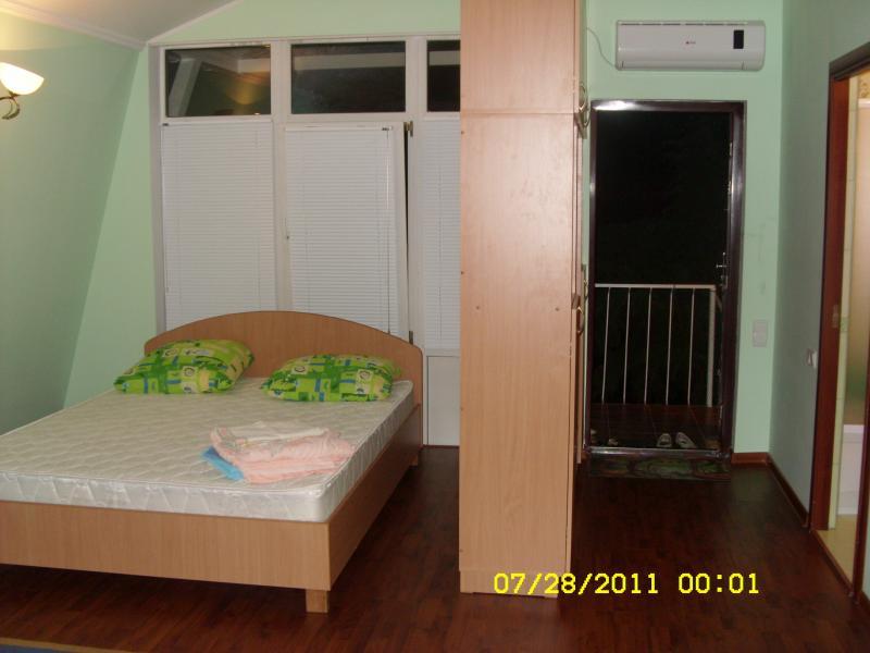 Однокомнатная квартира в ч/секторе с двором. № 33