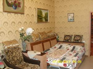 Фото Квартиры, Однокомнатные квартиры Однокомнатная квартира на семью. №41