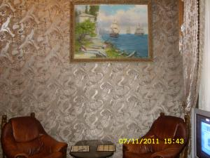 Фото Квартиры, Однокомнатные квартиры Однокомнатная квартира Люкс на парочку.№42