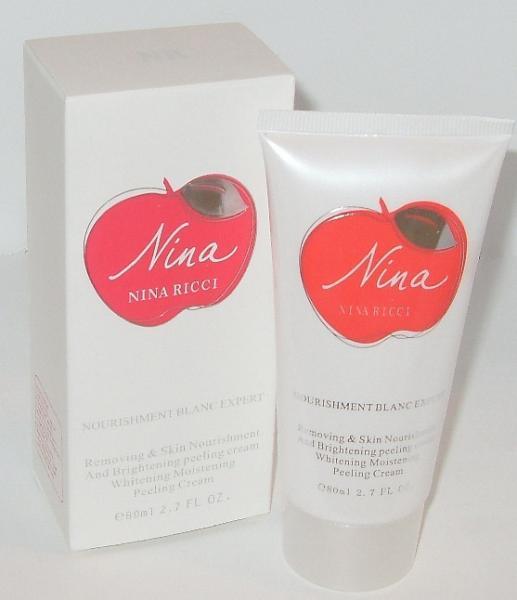 Пилинг Nina Ricci Nourishment Blanc Expert 80ml