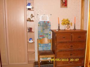 Фото Квартиры, Двухкомнатные квартиры Двухкомнатная квартира на Тольятти до 7-ми человек. №45