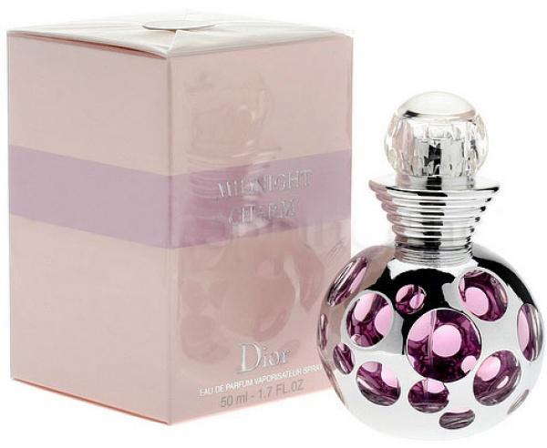 "Christian Dior ""Midnight Charm""  50ml"