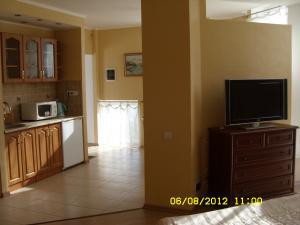 Фото Квартиры, Однокомнатные квартиры Однокомнатная квартира Люкс на пару.( возле гост.Ореанда). №69