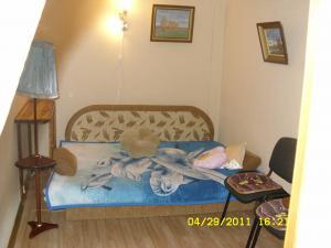 Фото Квартиры, Однокомнатные квартиры Однокомнатная квартира в Ялте с двориком. №73