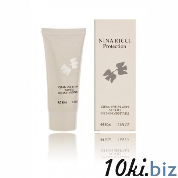 """Гель-пилинг для лица, Nina Ricci """"Protection"""", 80 ml Средства для пилинга лица в Запорожье"""