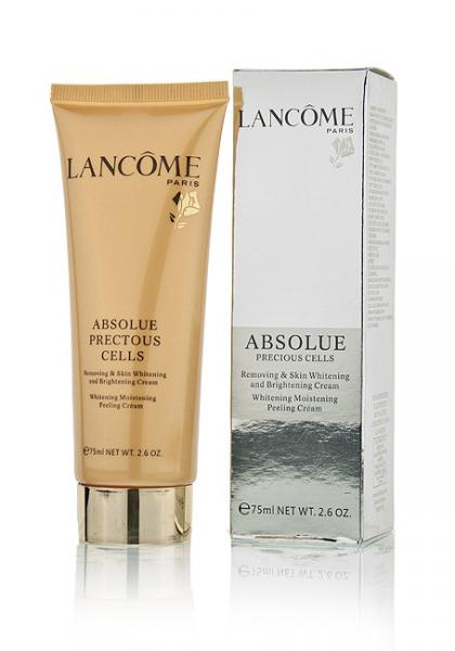 "Пилинг гель Lancome ""Absolue Prectous Cells"" 75ml"