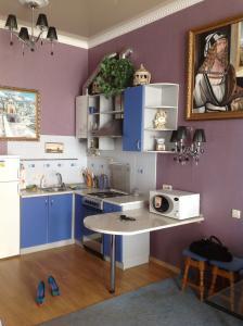 Фото Квартиры, Однокомнатные квартиры 1комнатная квартира  Люкс на набережной. №74