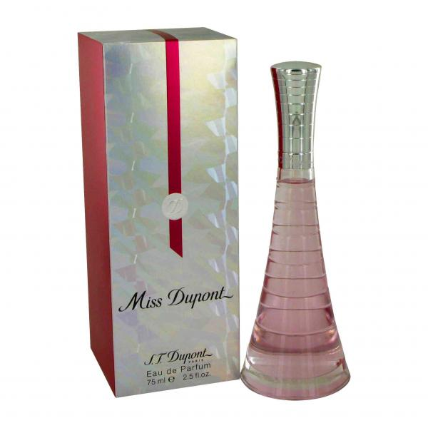 "S.T. Dupont ""Miss Dupont"" Women 75ml"