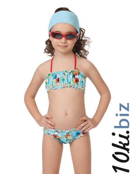 Купальник для девочек GB091302 Freesia