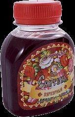 "Сироп ""Сбитень № 3 Пурпурный"""
