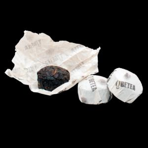 Фото  Высокогорный чёрный чай TIBETEA X.O.(30 шт.по 5гр)Tibemed.Вся Украина