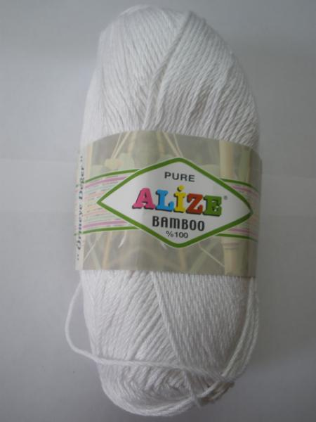 Фото Старая коллекция, Alize, Bamboo Alize Bamboo 55