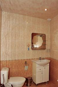 Фото  Коттедж в Гурзуфе 3-х комнатный