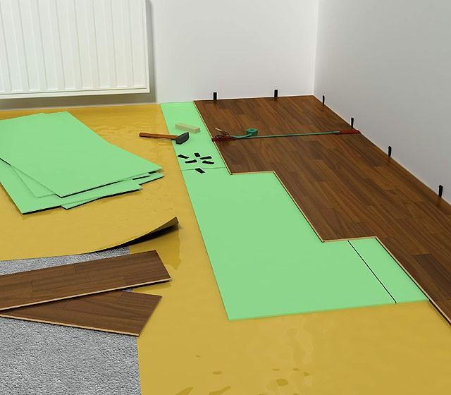 Izo-Floor Plus 3 mm