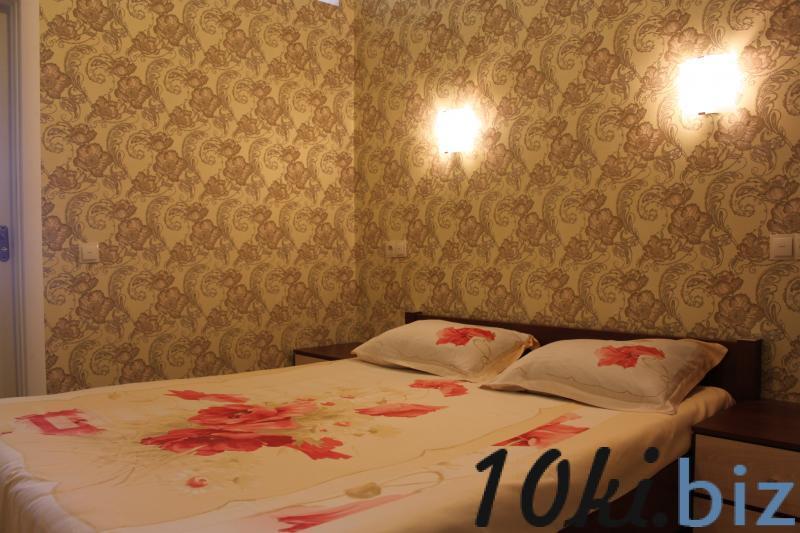 1. Салатовый номер, 1-ый этаж Жилье для отдыха в России