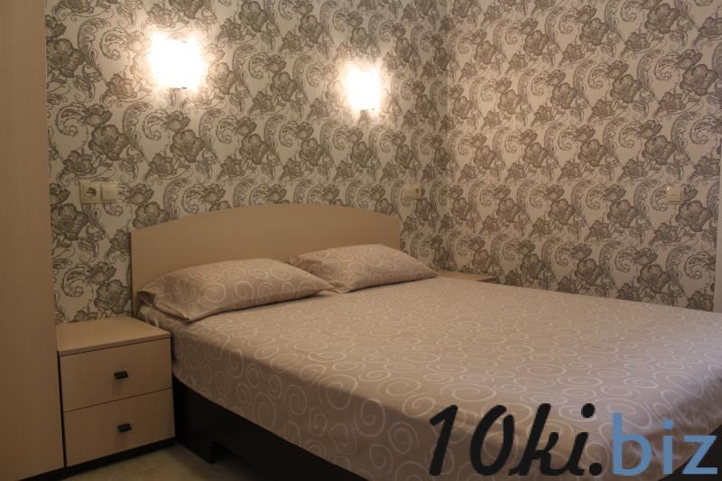 2. Серебристый номер, 1-ый этаж Жилье для отдыха в России