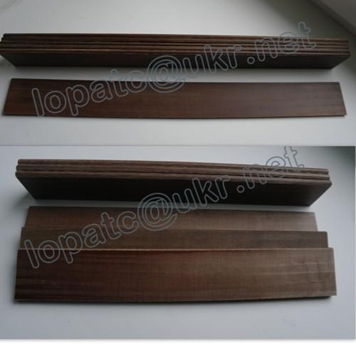 Изготовим текстолитовые пластины (лопатки)