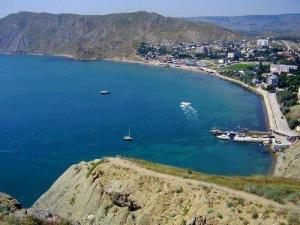 Фото Экскурсии по Крыму. Экскурсии в посёлок Орджоникидзе
