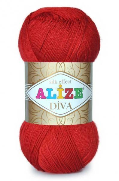 Фото Старая коллекция, Alize, Diva Diva 106