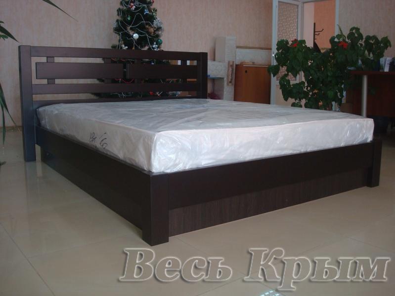 Фабрика «DA-KAS» производит мебель для спален: