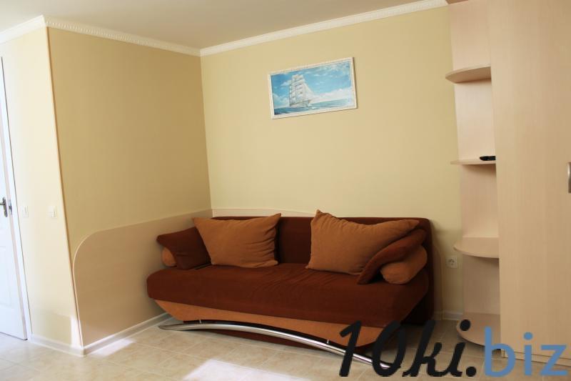 5. Персиковый номер (цокольный этаж) Жилье для отдыха в России