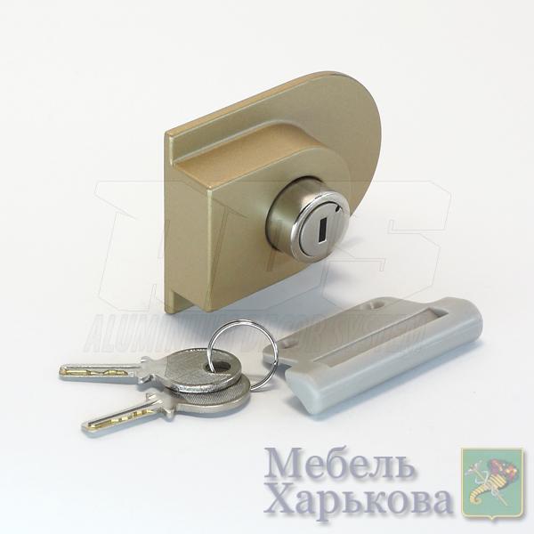Замок для раздвижной системы - Материалы для ремонта и изготовления мебели  в Харькове